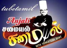 Samayal Samayal with Venkatesh Bhat 02-04-2016 Vijay TV Smayal Show