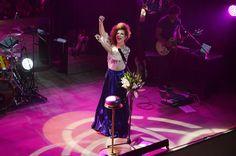 Vanessa da Mata vem a Curitiba com novo show