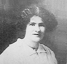 Margaret Devaney, age 19, from Ireland, was below decks in 3rd Class (Steerage) peeling potatoes when she decided that she needed some fresh air. With coat in hand she headed up the many flights of stairs to the Main Deck. As she was nearing the top of the final flight she felt a tiny bump, the collision with the iceberg. On the lifeboat with about 50 other terrified souls, she survived.