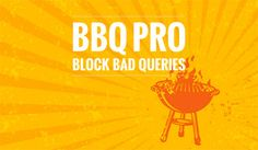 BBQ Pro helps keep your WordPress site safe and secure by blocking bad requests. This helps to conserve precious server resources like memory and bandwidth.  BBQ Pro runs silently in the background, checking all incoming traffic and blocking any URI requests that contain nasty stuff like base64(, eval(, .exec(, and other malicious nonsense.