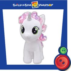 Build A Bear, My Little Pony, Hello Kitty, Workshop, Fictional Characters, Home, Tents, Atelier, Fantasy Characters