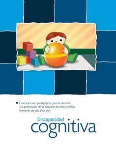 aLeXduv3: Discapacidad Cognitiva Orientaciones Pedagógicas