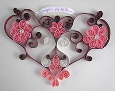 Welcome to Quilling Patterns – your resource to everything in quilling – such as free quilling patterns, quilling designs, quilling instructions, quilling books and quilling supplies.  We have designed this site especially for beginners who are in interested in quilling.