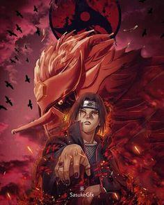 Naruto Fan Art, Naruto Shippuden Sasuke, Itachi Uchiha, Boruto, Naruto And Sasuke Wallpaper, Wallpaper Naruto Shippuden, Best Naruto Wallpapers, Animes Wallpapers, Chibi Naruto Characters