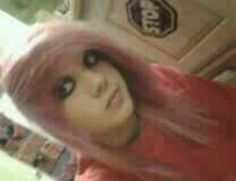 Pink hurr
