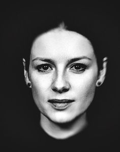 Caitriona Balfe photographed by Jammi York (2016)