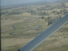 Botswana. Let us take you there!