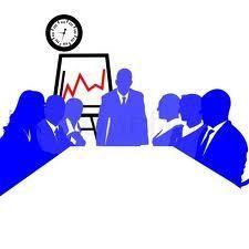 Every meeting will last at least half if the meeting participants prepare for it.  Svaki sastanak može najmanje upola trajati ako se sudionici sastanka pripreme za njega.