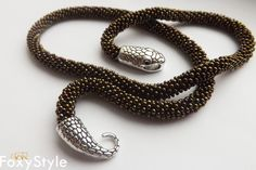 beaded bracelet gift idea rope bracelet beaded necklace best friend gift for her statement dark green jewelry birthday gift green gift mom