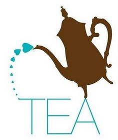 tea love pouring out