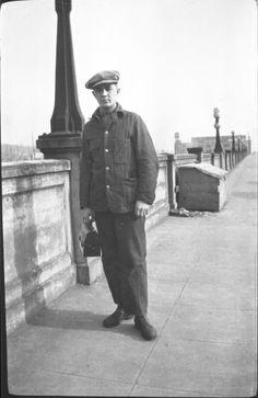 Gennady Peters, circa 1930