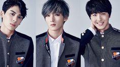 Noticias K-POP: Conheça os membros do Neoz do novo Boy Group de Da...