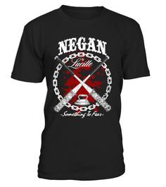 "# NEGAN & LUCILLE T-Shirt .  Special Offer, not available in shops      Comes in a variety of styles and colours      Buy yours now before it is too late!      Secured payment via Visa / Mastercard / Amex / PayPal / iDeal      How to place an order            Choose the model from the drop-down menu      Click on ""Buy it now""      Choose the size and the quantity      Add your delivery address and bank details      And that's it!      the walking dead dead zombie zombie apocalypse the…"