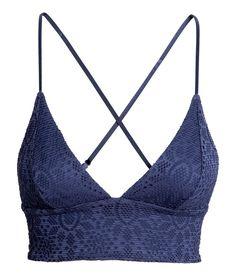 Bikini Top | H&M Swim