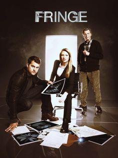 Fringe season 5 | FRINGE: Season 5 TV Show Remix Trailer, Poster: Joshua Jackson | Film ...