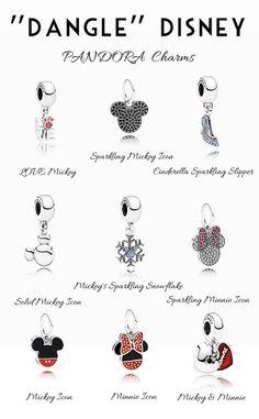 Popular Pandora Bracelets