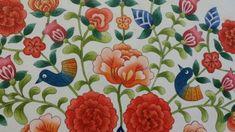 제6회 대한민국 전통채색화 공모대전 입상작과 특별 초대작가전 : 네이버 블로그 Korean Painting, Shower, Prints, Blog, Paintings, Rain Shower Heads, Paint, Painting Art, Showers