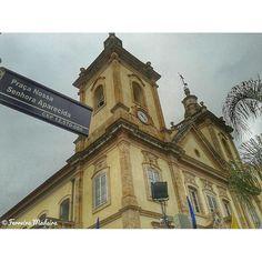 Aparecida-SP Basílica N.Sra.Aparecida  #igrejaspelomundo #igrejasemfoco #igrejasecoretos #estradareal #institutoestradareal #tv_churchandgraves #fa_sacral #vivo_artesacra #icu_brazil #ig_saopaulo #rotafranciscana #ig_brazil_ ##brarchitecture #olhar_brasil #respirofotografia #topbrasilphoto