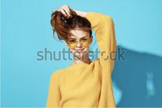 Success Video, Mood, Sweaters, Dresses, Fashion, Vestidos, Moda, Fashion Styles, Pullover