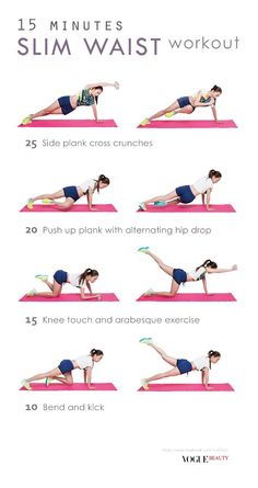 Postpartum Yoga Routine For New Moms - Workout - Fitness Slim Waist Workout, Smaller Waist Workout, Waist Training Workout, Exercises For Smaller Waist, Ab Training, Kettlebell Training, Body Weight Training, Muscle Training, Yoga Routine