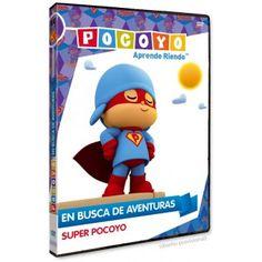 DVD Infantil