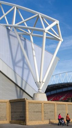 Thomond Park Stadium Redevelopment | OpenBuildings
