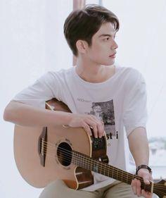 Bright Wallpaper, Won Woo, Boyfriend Photos, Bright Pictures, Foto Instagram, Bright Future, My Land, Asian Boys, To My Future Husband