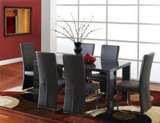 The Napa Dining Room Collection The Roomplace  Pinterest  Room Brilliant The Room Place Dining Room Sets 2018