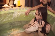 14 Raw Photos That Celebrate What Giving Birth Actually Looks Like