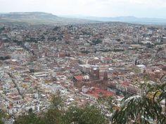 Zacatecas  - México