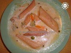 Sopa de Maní - Peanut Soup