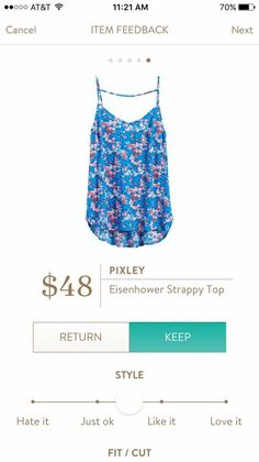Stitch Fix Stylist: So cute and Spring-y! Stitch Fix Outfits, Stitch Fix Stylist, Style Me, Cute Outfits, Summer Outfits, Stylists, Just For You, Style Inspiration, Trending Outfits