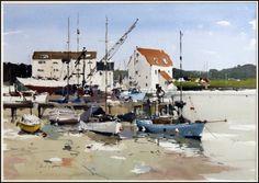 john yardley watercolor - Google Search