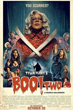 Boo 2! A Madea Halloween 2017 Watch Online Free Stream HD