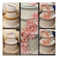 Wedding, Hochzeit, Torte, Hochzeitstorte für Umschläge