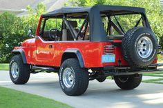 Jeep Cj, Sport Seats, Transfer Case, July 24, Oil Change, Classic Cars Online, Scrambler, Monster Trucks, Jeeps