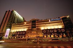Miracle Grand Convention Hotel Bangkok is located on  Kamphaeng Phet 6 Road
