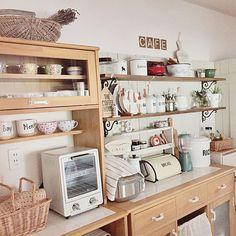 Apartment Interior, Kitchen Interior, Kitchen Decor, Kitchen Design, Home Room Design, Home Interior Design, House Design, Minimalist Room, Cozy House