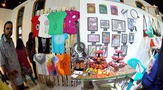 Arts and Crafts Bazaar 2013 in full swing.