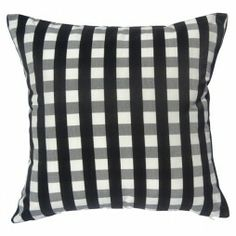 Custom made cushion in striking black and white check FS Schumacher fabric is made of premium cotton. It would make a striking addition to the bedroom or lounge and teams nicely with a bright floral. in 35 … Continue reading → Checked Cushions, Custom Cushions, Cushion Inserts, Throw Pillows, Schumacher, Black And White, Continue Reading, Cover, Fabric