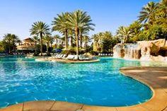 JW Marriott Las Vegas Resort & Spa Opens 2013 Pool Season