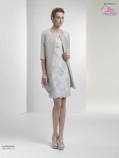 Clara Couture - abito 5748