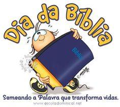 Pri Martinez: Dia da Bíblia