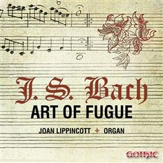 Read About 'The Art of Fugue':   Last Masterpiece of Johann Sebastian Bach