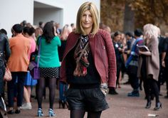 Fashion Reactor: The Legend of Burgundy