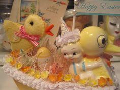 Easter Parade pattern link