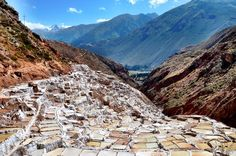 What It's Like Traveling Around The Sacred Valley – Peru