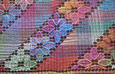 Filet Crochet, Crochet Lace, Tenerife, Lace Weave, Simple Embroidery, Needle Lace, Lost Art, Darning, Fiber Art
