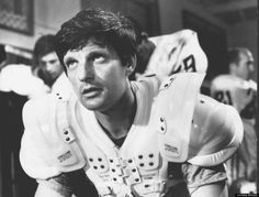 Paper Lion - - Alan Alda as George Plimpton; true story of Plimpton, a writer, who played one game as quarterback with the Detroit Lions. George Plimpton, Lion Movie, Football Movies, Alan Alda, Film Score, Jazz Musicians, First Game, Detroit Lions, Sports Illustrated