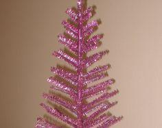 Stupendous Vintage Gold Stainless Aluminum Christmas Tree 6 Foot Full Easy Diy Christmas Decorations Tissureus